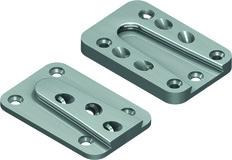 Holzverbinder SHERPA Serie M