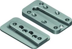 Holzverbinder SHERPA Serie L