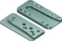 Holzverbinder SHERPA Serie XL