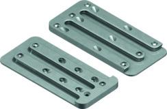 Holzverbinder SHERPA Serie XXL