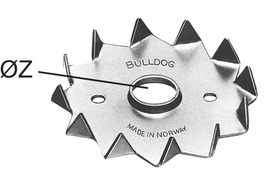 Holzverbinder BULLDOG