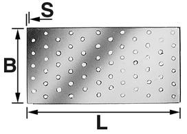Platines d'ancrage SIMPSON SST
