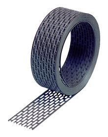 Lüftungsbänder PVC