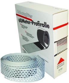 Nastri di ventilazione in alluminio