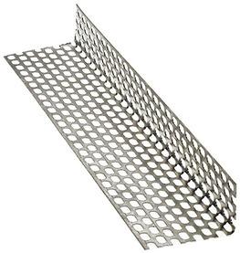 Profili di ventilazione in alluminio