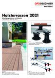 Holzterrassenflyer 2021