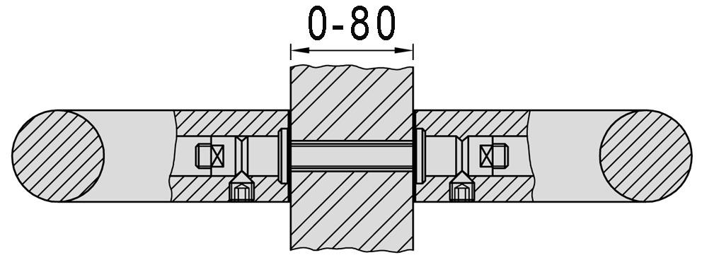 Sets de montage KWS P 3