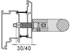Kit di montaggio S 23