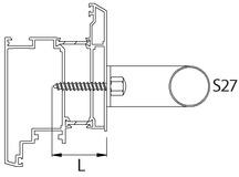 Montageset KWS S 27