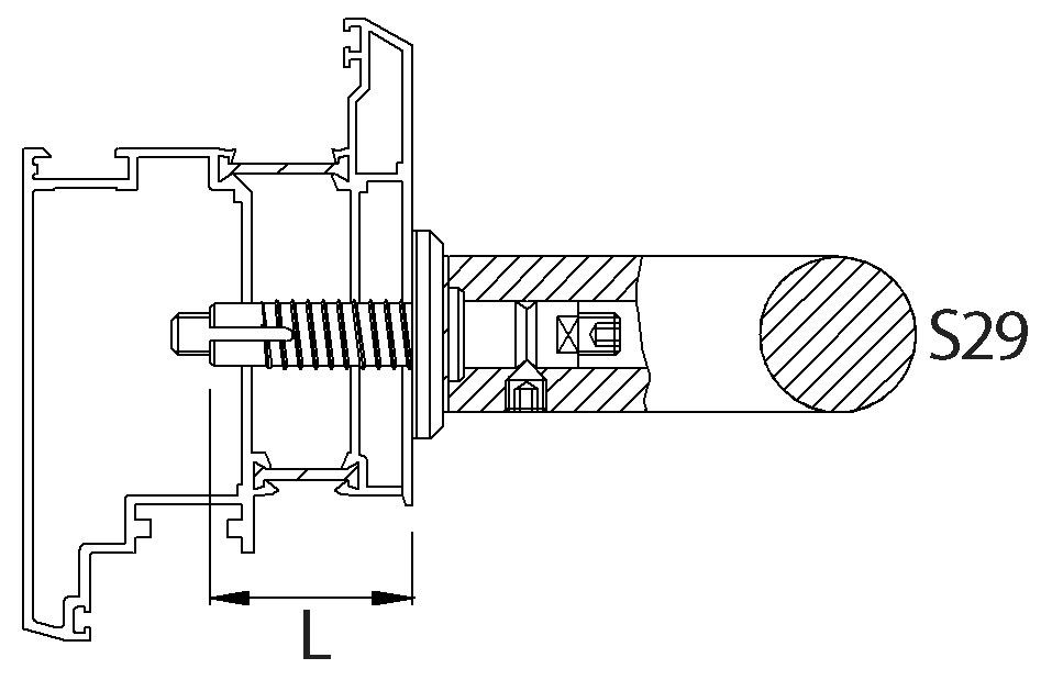 Sets de montage KWS S 29