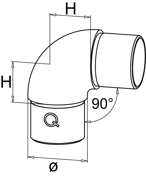 Verbinder Q-LINE®