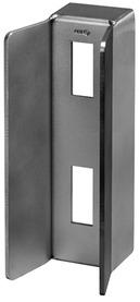 Controcartella chiusa a scatola AMF 147S per serrature per porte scorrevoli