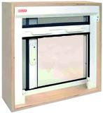 Echantillon d'enrouler ROLLFIX 4151 FR1 pour fenêtres