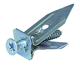 Tasselli speciali in metallo, per isolazione esterna