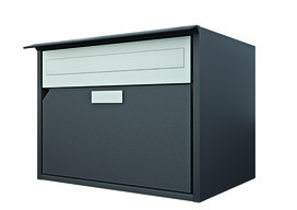 Boîtes à lettres HUBER modèle 400
