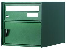 Boîtes à lettres HUBER Vevey