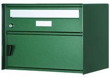 Boîtes à lettres HUBER modèle Glarus/Genève