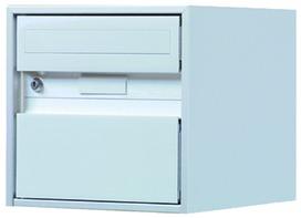 Boîtes à lettres HUBER modèle 300
