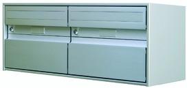 Briefkästen HUBER Modell 400