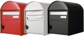 Briefkästen HUBER Modell Arosa/Albula/Aarau