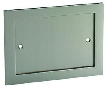 Porte-étiquettes pour portes FSB
