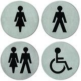 Plaques de symboles