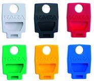 Cappucci per chiavi KABA