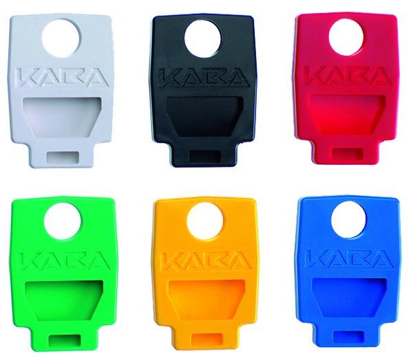 Schlüsselkappen Kaba