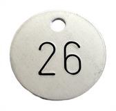 Targhette con numero con cifre