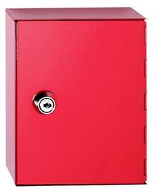 Armadietti per chiavi con serratura a cilindro e 2 chiavi