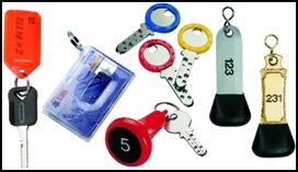 Systèmes de remise de clés e-Depot