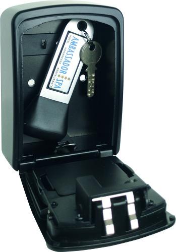 Schlüsseldepot KSB-25 SMART