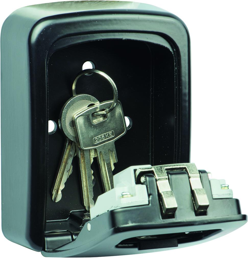 Depositi per chiavi KeySafe 30/40 BURG-WÄCHTER
