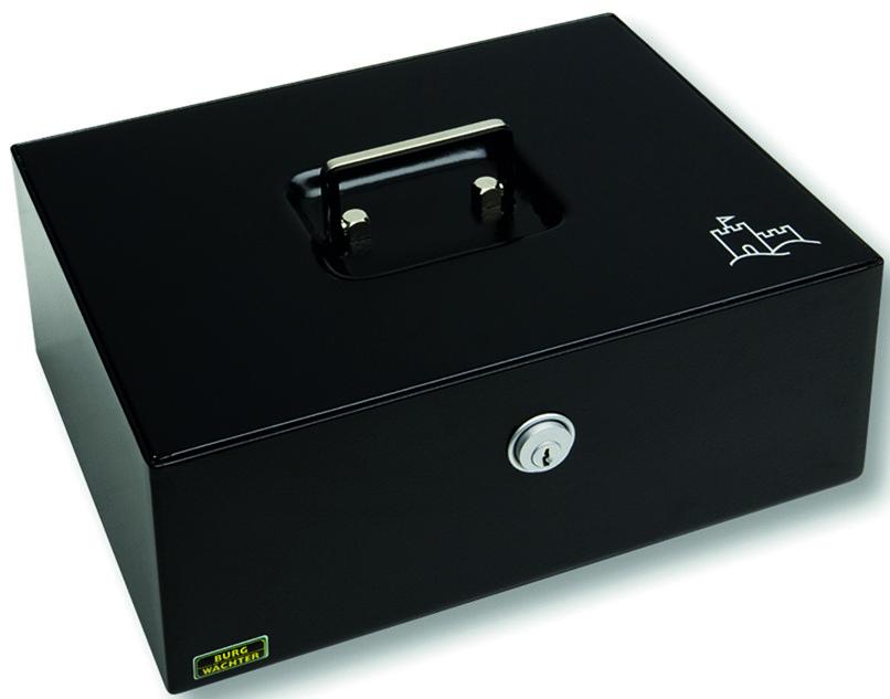 Cassetta portadenaro BURG-WÄCHTER Royal 300