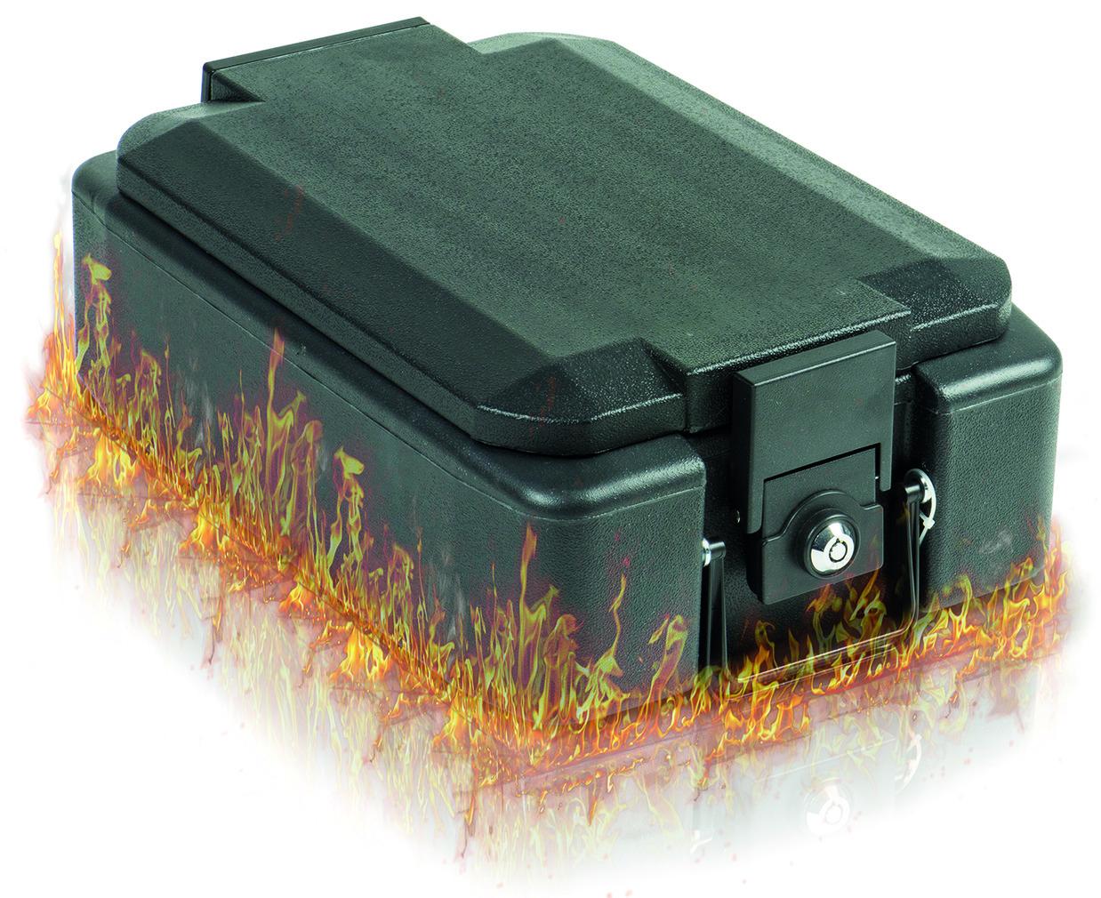 Cassetta tagliafuoco FireProtect BURG-WÄCHTER FP 22 K