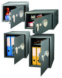 Boxes de sécurité série VT-SB