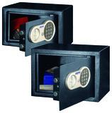Boxes de sécurité série HGS