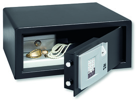 Coffres-forts de meubles avec empreinte digitale PointSafe BURG-WÄCHTER