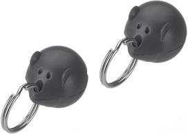 Accessori per portine per gatti STAYWELL con comando a calamita