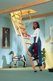 Escaliers escamotables en bois DOLLE