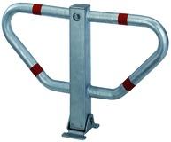 Arceau de place de stationnement Stoppy II pivote