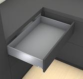 Kit da cassetto flessibili BLUM LEGRABOX pure M, bianco seta