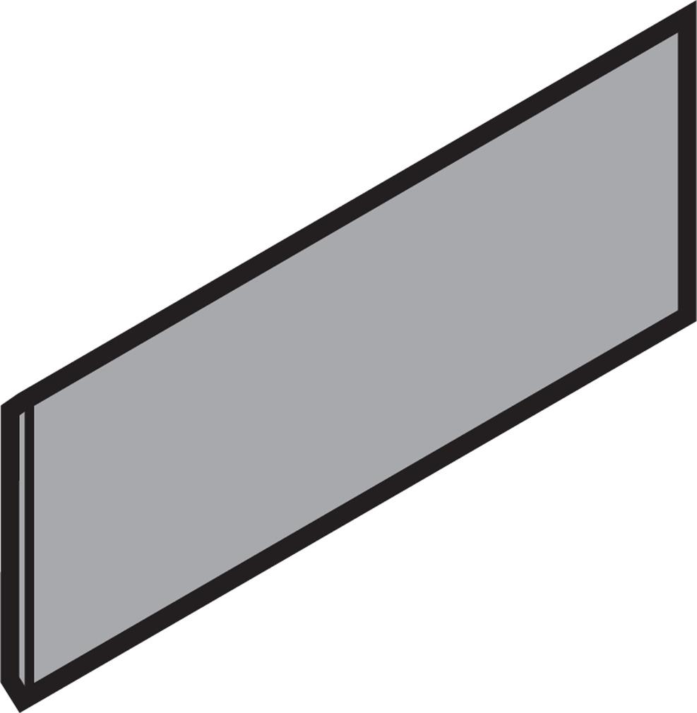 Placche di copertura BLUM TANDEMBOX antaro