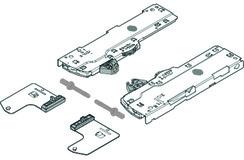 Kit TIP-ON BLUMOTION per LEGRABOX e MOVENTO
