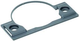 Placche distanziatrici BLUM per cerniere a scodellino