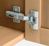 Cerniere a scodellino BLUM CLIP top BLUMOTION / CLIP top, cerniere laterali 95 °