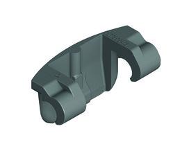 Limitatore dell'angolo d'apertura 86° per 110° cerniere a scodellino