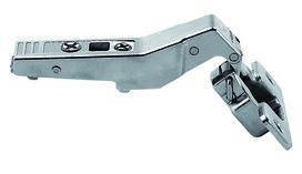 Topfbänder BLUM CLIP top, Winkelband +45° I halbaufschlagend