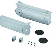 Kit placchette di copertura BLUM per ribalta pieghevole AVENTOS HF, SERVO-DRIVE