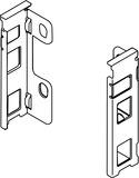 Giunzione per pannello posteriore in legno BLUM LEGRABOX K
